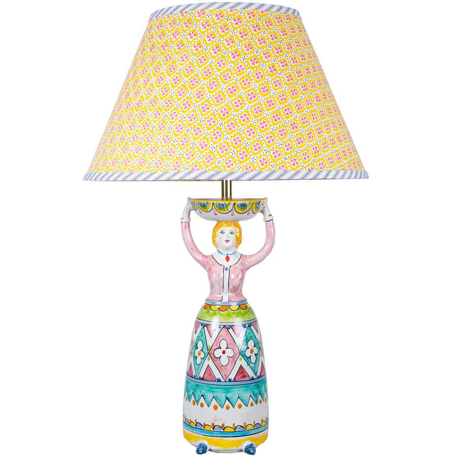 Lamps & Curios